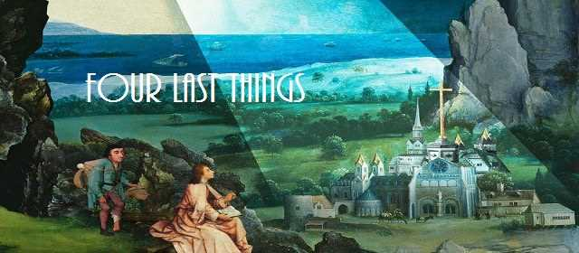Four Last Things Apk