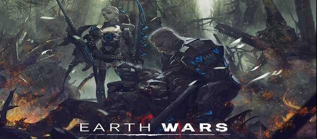 EARTH WARS Apk