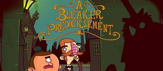 Bertram Fiddle Episode 2: A Bleaker Predicklement Apk