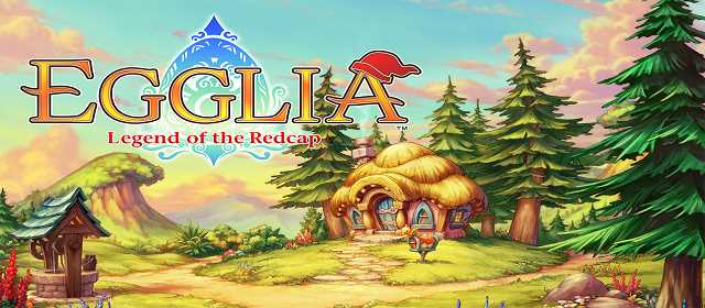 EGGLIA: Legend of the Redcap Apk