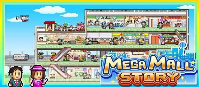 Mega Mall Story v2.0.4 APK