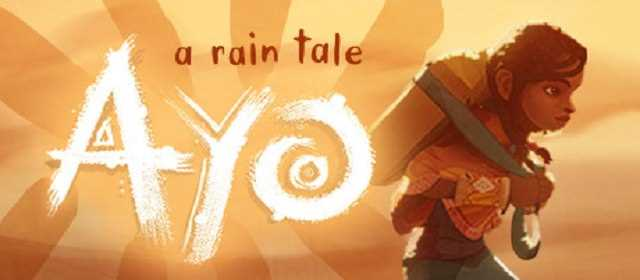 Ayo: A Rain Tale Apk