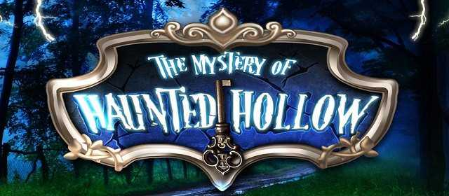 The Mystery of Haunted Hollow Apk