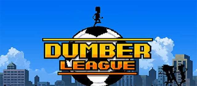 Dumber League v1.3 APK