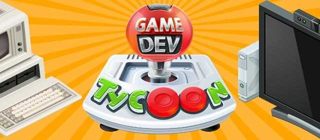 Game Dev Tycoon v1.3.5 APK