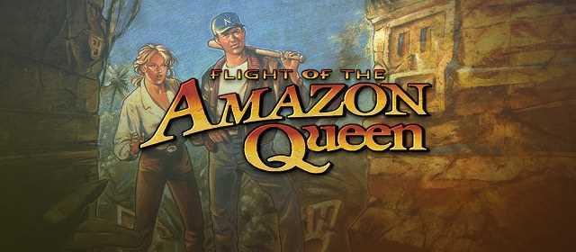 Flight of the Amazon Queen Apk