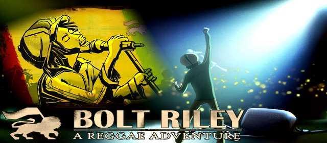 Bolt Riley, A Reggae Adventure Apk