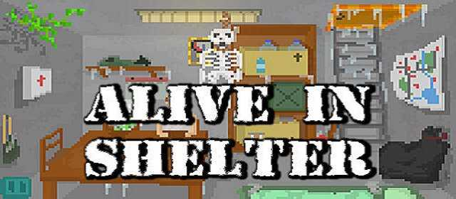 Alive In Shelter +18 DLC v10.9.6 APK