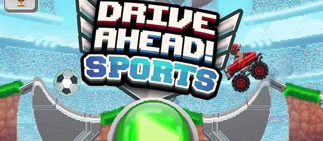 Drive Ahead! Sports Apk
