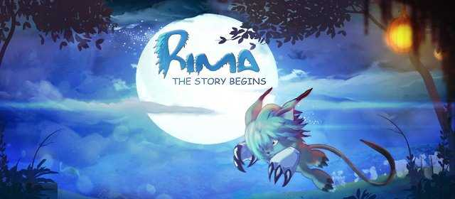 Rima: The Story Begins – Adventure Game v2.0.5 APK
