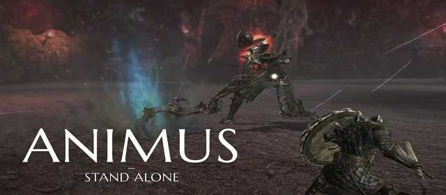 Animus - Stand Alone Apk