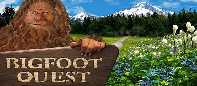 Bigfoot Quest v1.3 APK