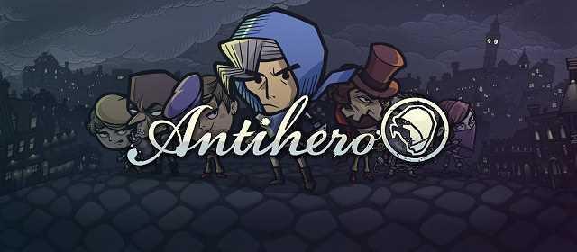 Antihero Apk