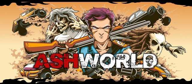 Ashworld Apk