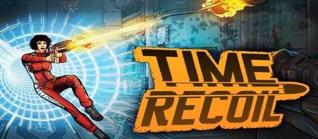 Time Recoil Apk