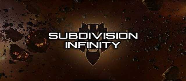 Subdivision Infinity v1.0.7094 Mod APK