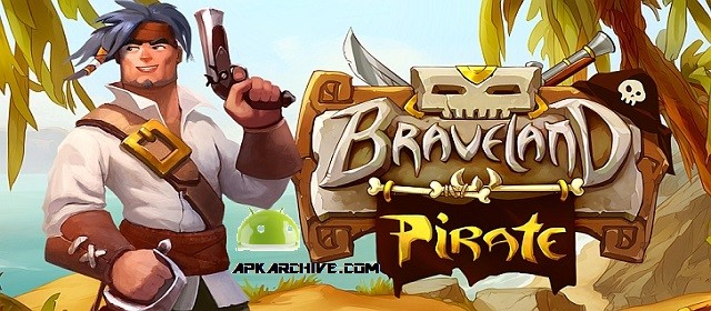 Braveland Pirate v1.1.1 APK