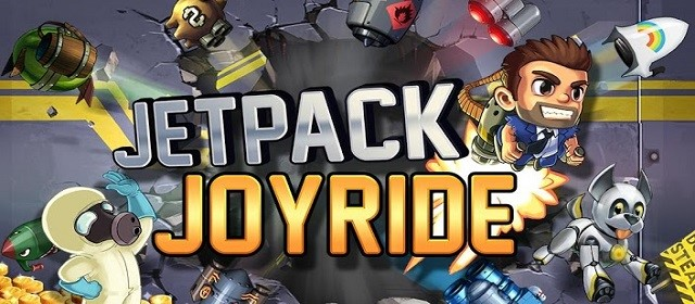 Jetpack Joyride v1.22.2 [Mod] APK
