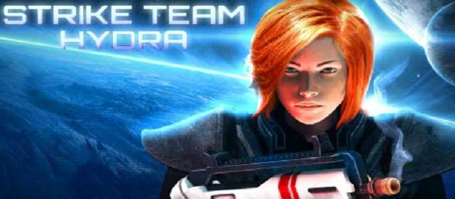 Strike Team Hydra v8 APK