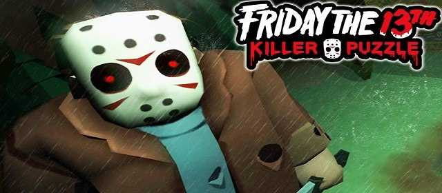 Friday the 13th: Killer Puzzle v1.7.1 (Unlocked) APK