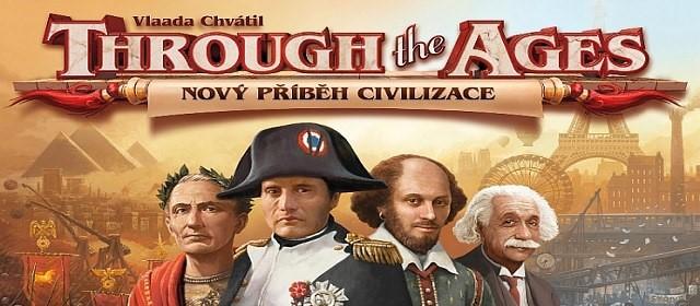 Through the Ages Apk