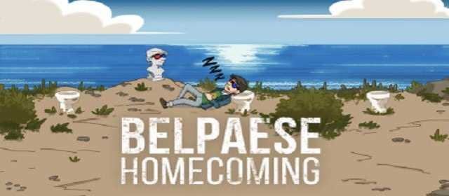 BELPAESE: Homecoming Apk