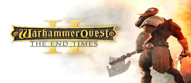 Warhammer Quest 2: The End Times Apk