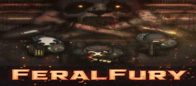 Feral Fury Apk