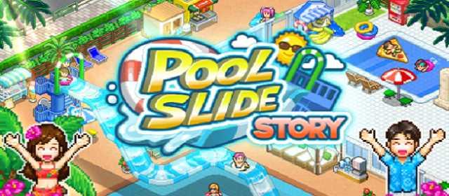 Pool Slide Story Apk