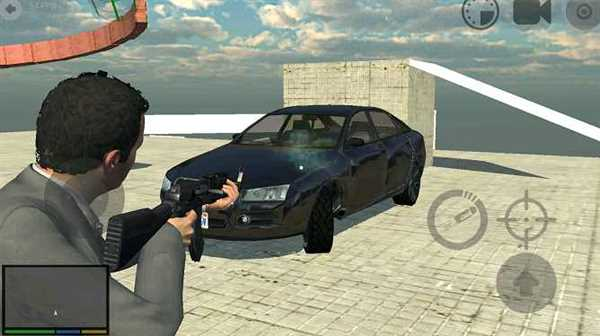 GTA Grand Theft Auto V Unity image 1