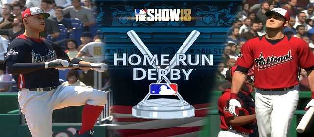 MLB Home Run Derby 19 v7.1.3 [Mod] APK