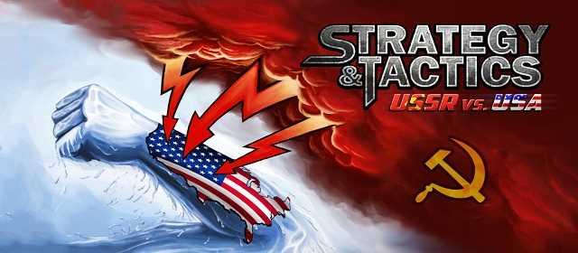 Strategy & Tactics:USSR vs USA v1.0.16 APK
