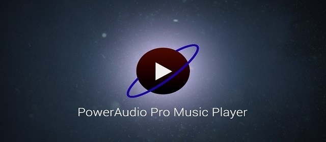 PowerAudio Pro Music Player v8.2.7 APK