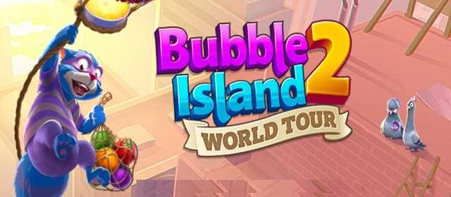 Bubble Island 2 – Pop Shooter v1.37.17 [Mod] APK