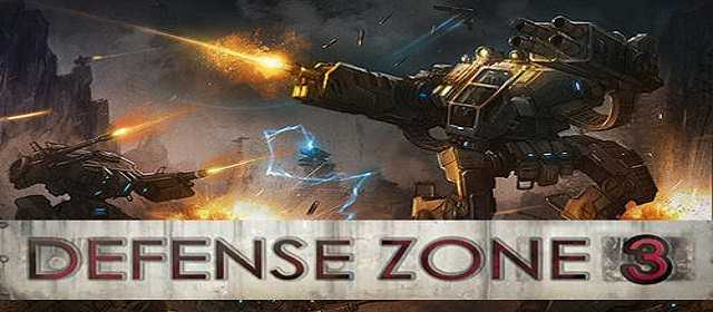 Defense Zone 3 Ultra HD Apk