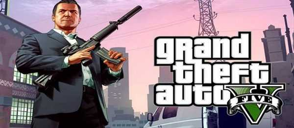 GTA Grand Theft Auto V Unity Apk