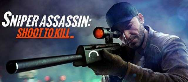 Sniper 3D Assassin Gun Shooter v2.22.4 Mod APK
