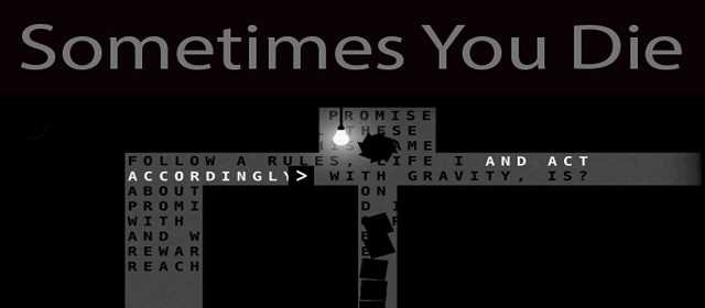 Sometimes You Die Apk