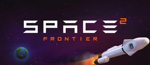 Space Frontier 2 v1.0 Mod APK