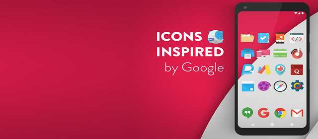 Moonshine Pro - Icon Pack v3.2.6 APK