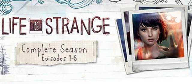 Life is Strange Apk