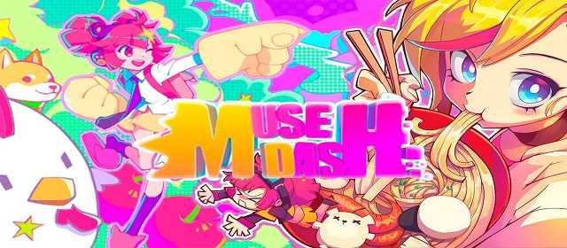 Muse Dash Apk