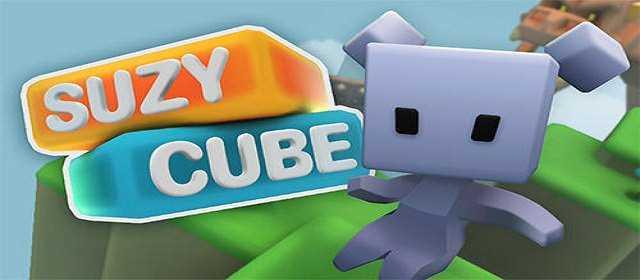 Suzy Cube Apk