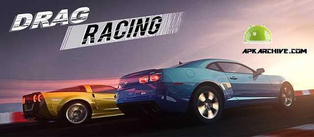 Drag Racing Classic v1.7.81 [Mod] APK