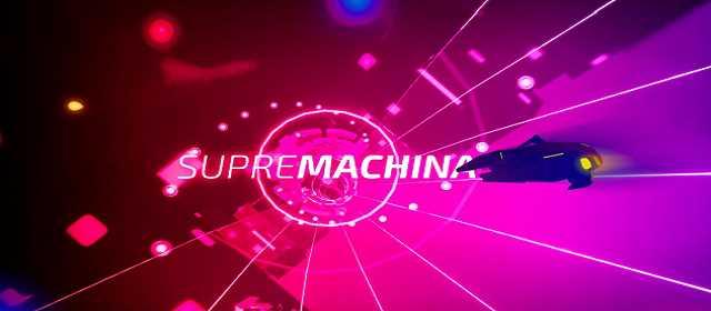 Supremachina Apk
