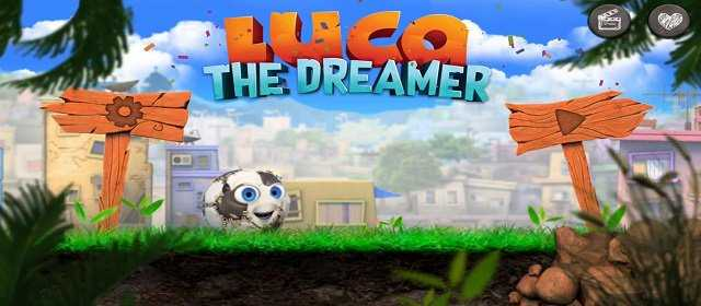 Luca: The Dreamer Apk