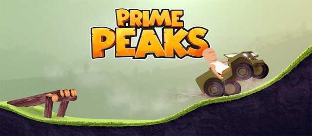 Prime Peaks Apk