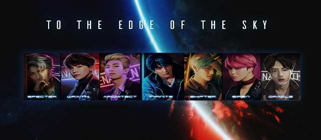 To the Edge of the Sky - Premium Apk