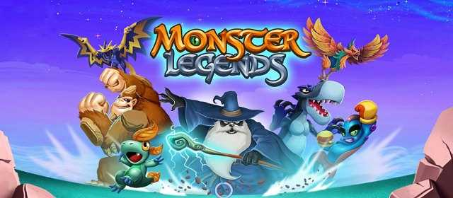 Monster Legends – RPG v7.0.1 Mod APK