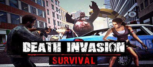 Death Invasion : Survival v1.0.13 Mod APK